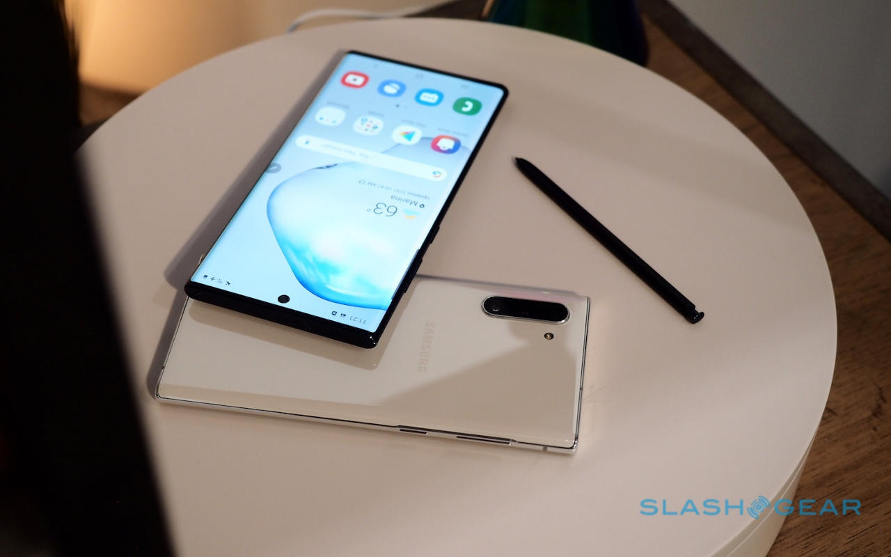 Galaxy Note 10 ads pester Samsung users about buying it - SlashGear