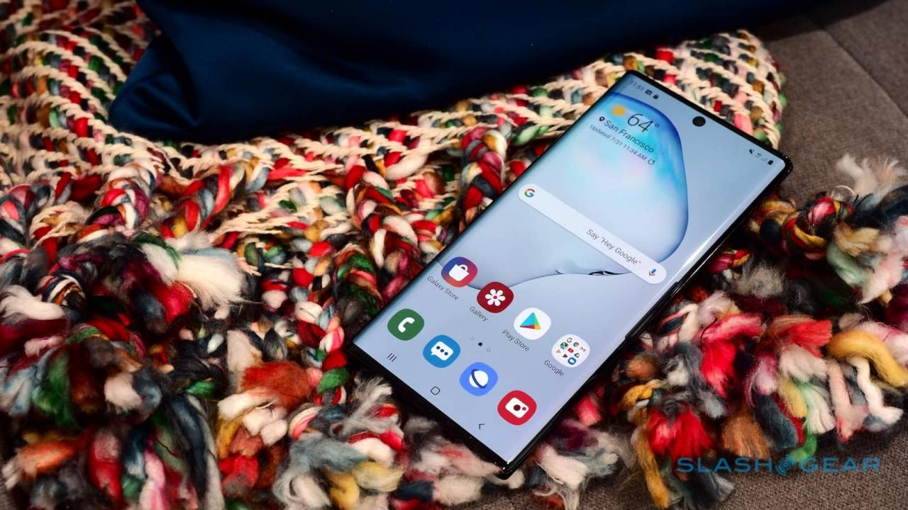 Verizon Galaxy Note 10 5g Price And Release Confirmed Slashgear