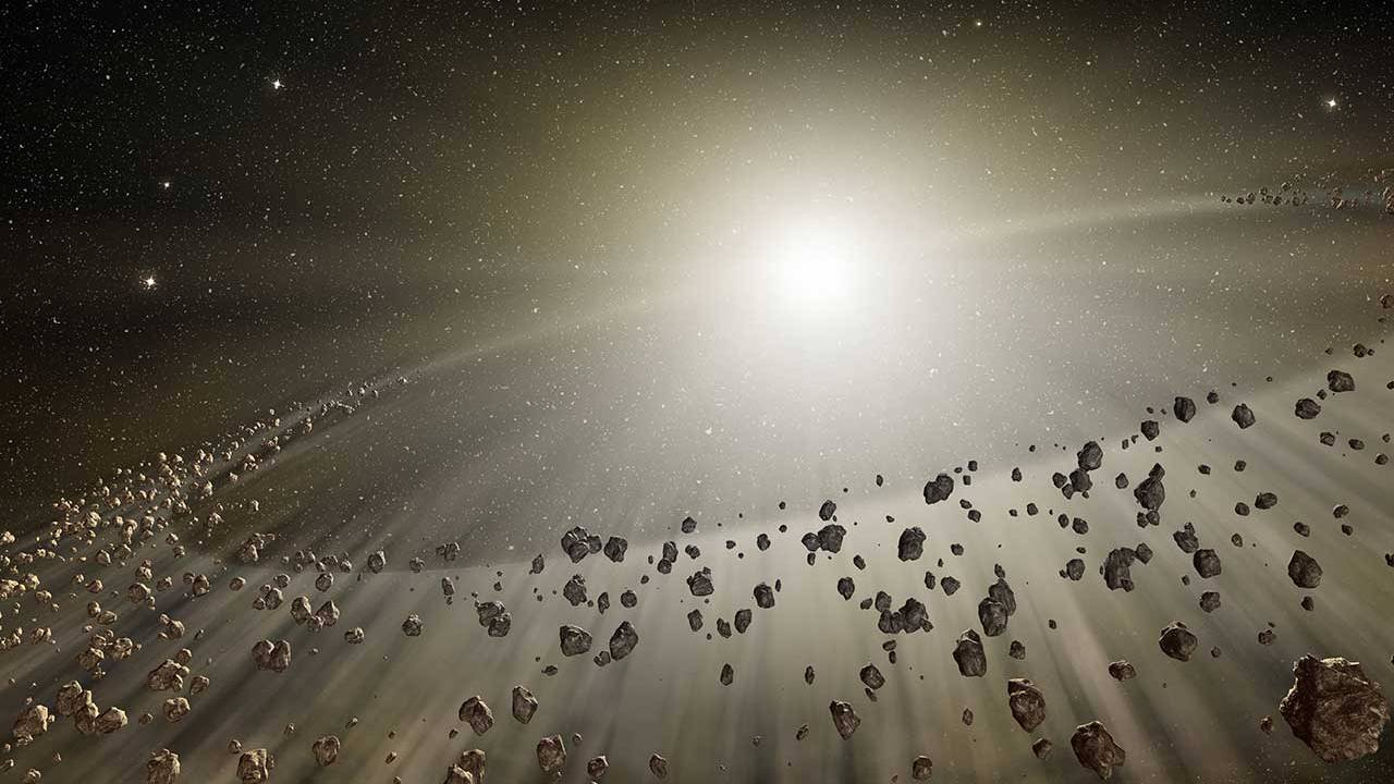 Can NASA's planetary system keep us safe from asteroids?