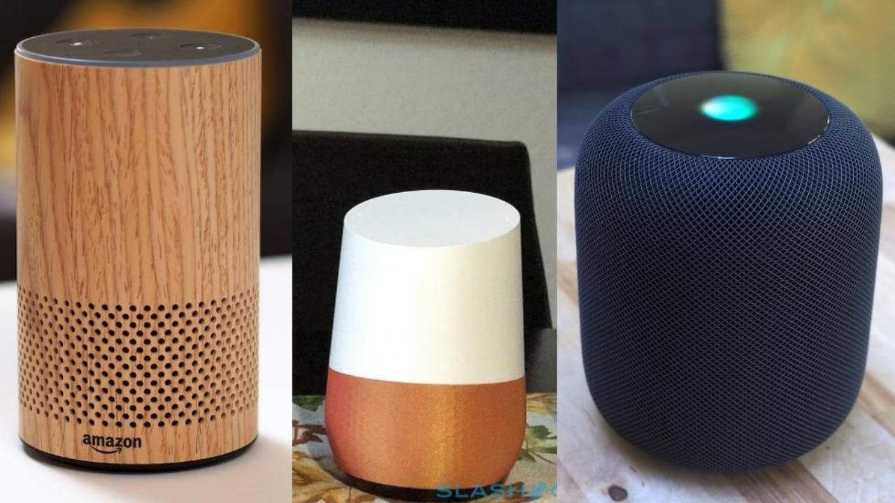 Smart assistants may have made us more lax about privacy