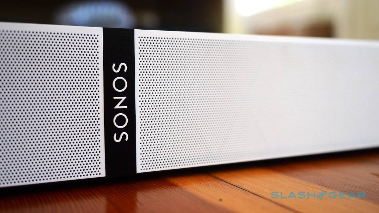 Get ready for Sonos' big 2019 news