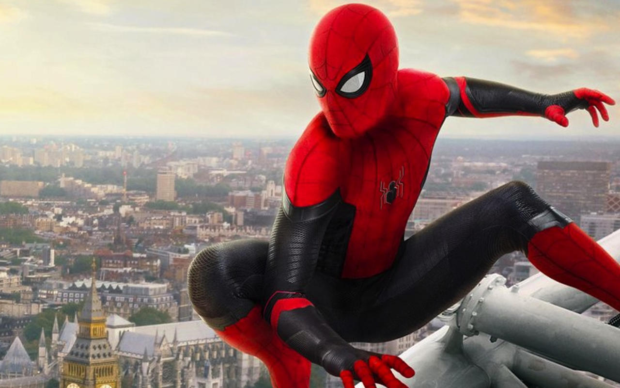 Spider-Man allegedly pulled from MCU over Disney-Sony spat - SlashGear