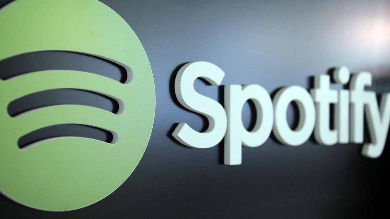 Spotify retires its Android widget for some reason