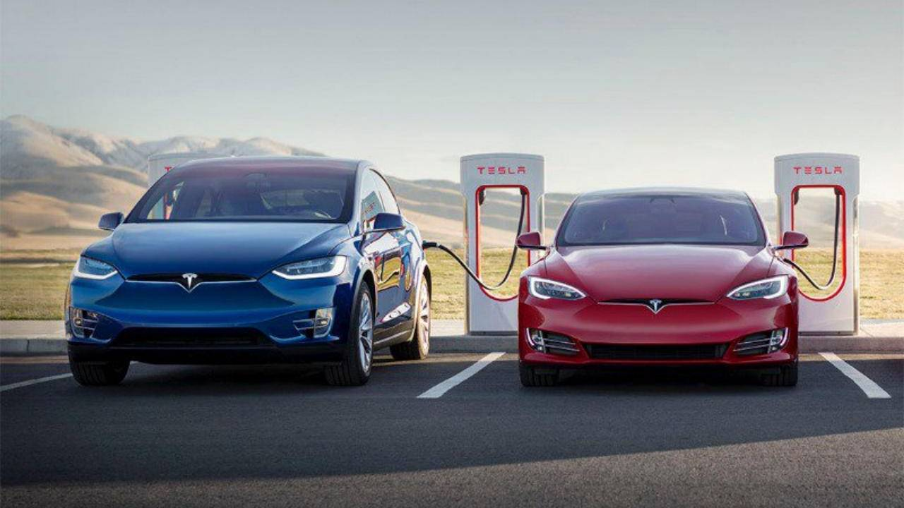 Tesla Model S, Model X get free unlimited charging, only for new buyers
