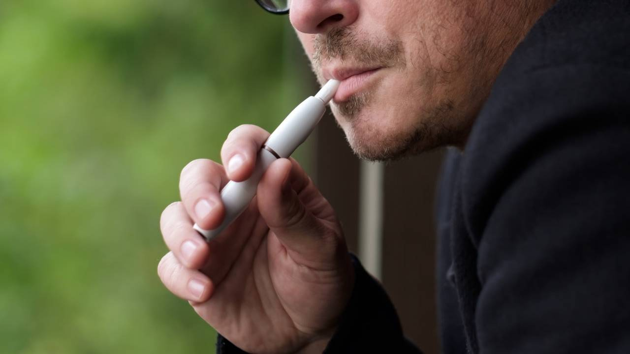 Two more states report severe vaping lung injury: What you should know