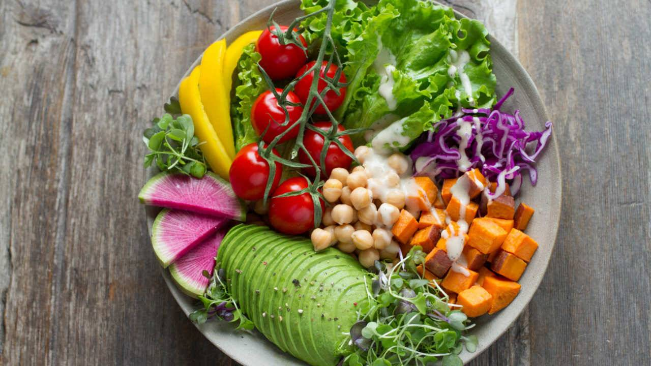 Plant-based diets may protect the heart, but lack a vital brain nutrient
