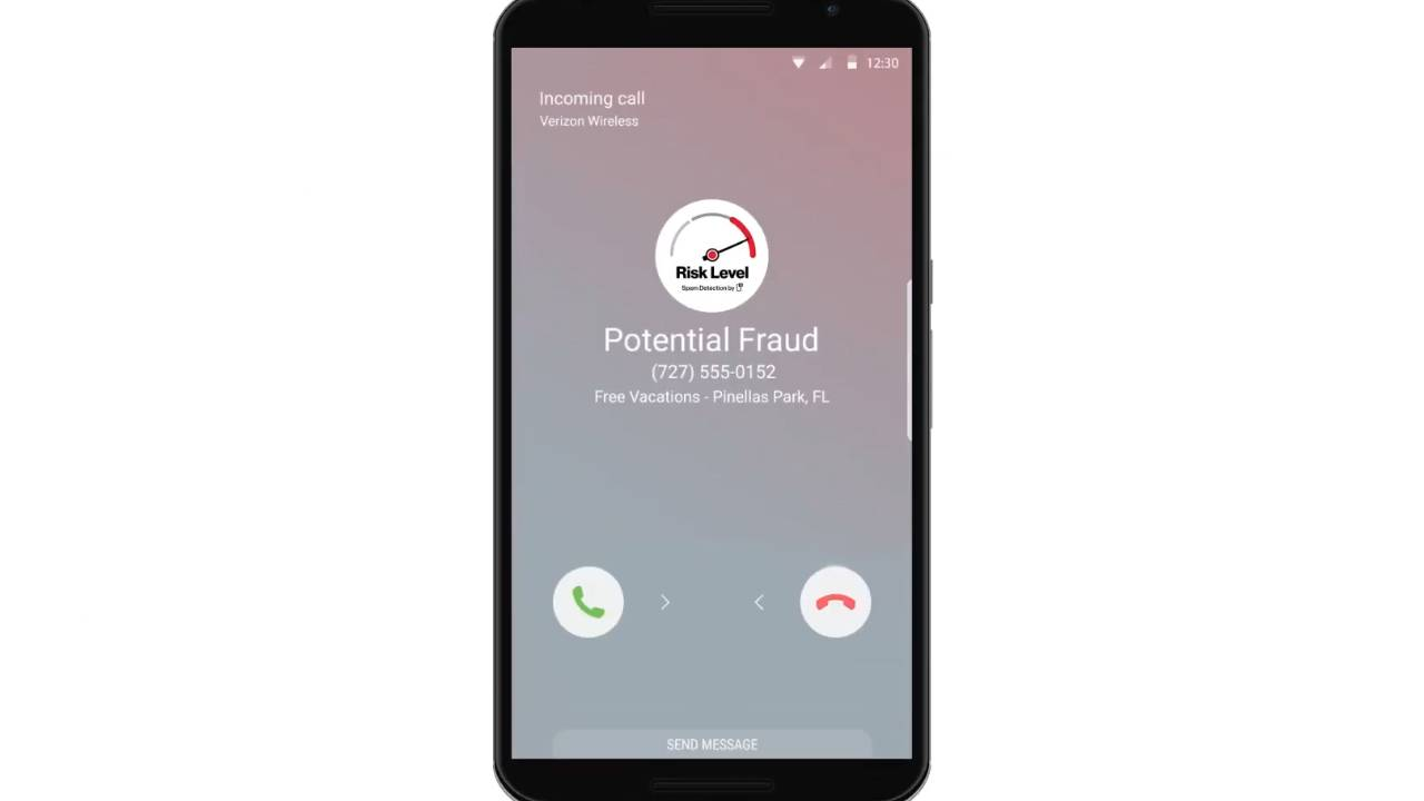 Verizon Now Auto Blocks Robocalls For Some Wireless
