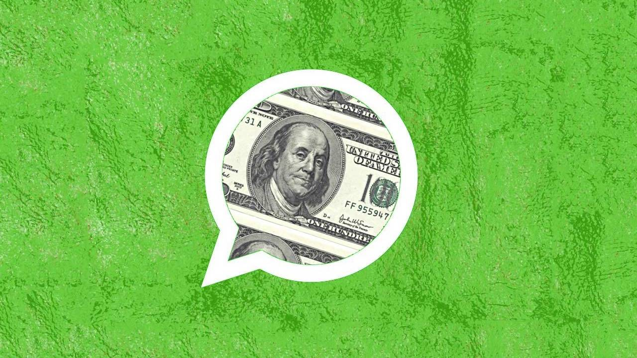WhatsApp monetization is here