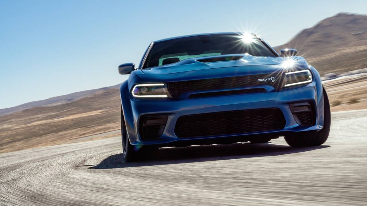 Dodge confirms 707hp 2020 Charger SRT Hellcat Widebody price
