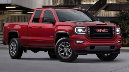 GM issues recall on 3.8M vehicles that may not stop