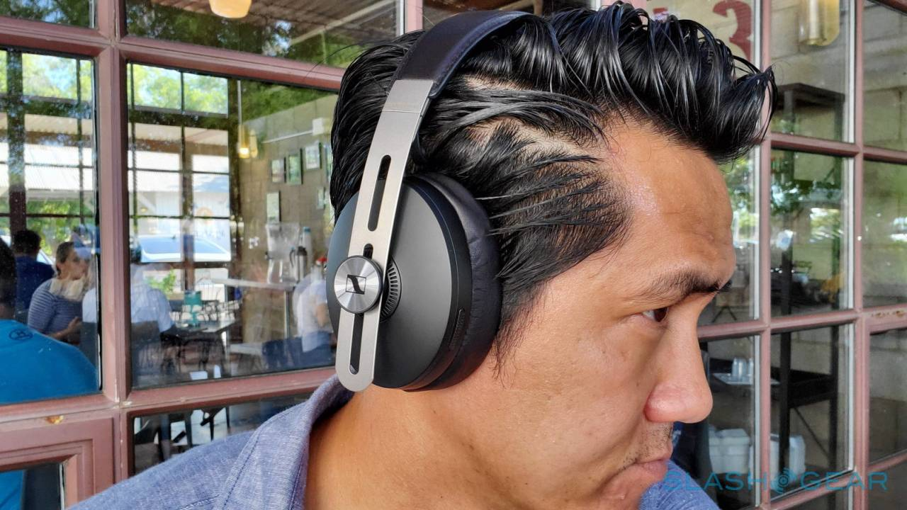 Sennheiser MOMENTUM Wireless joins the always-on, always-connected age
