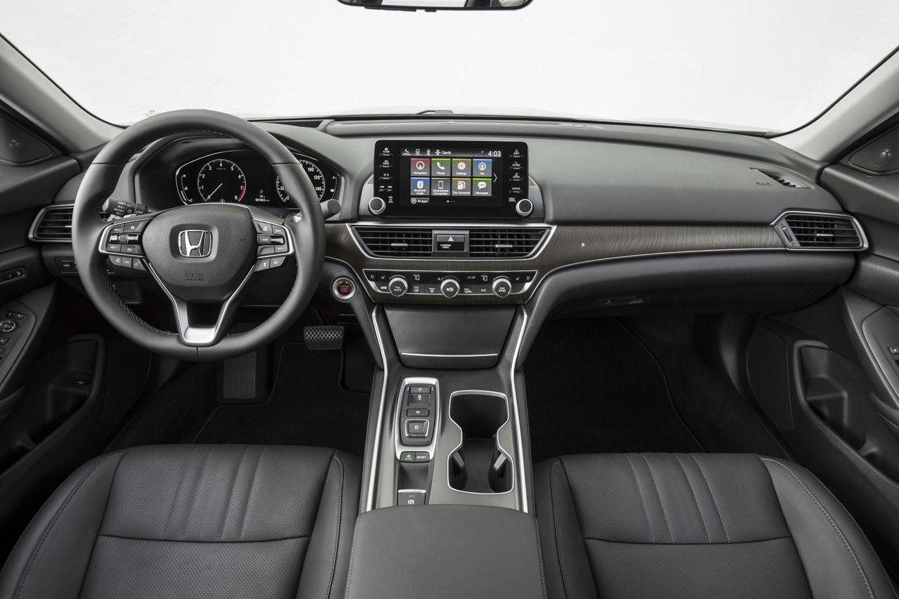Honda Accord Lx >> 2020 Honda Accord heads to dealers starting at $24,800 - SlashGear