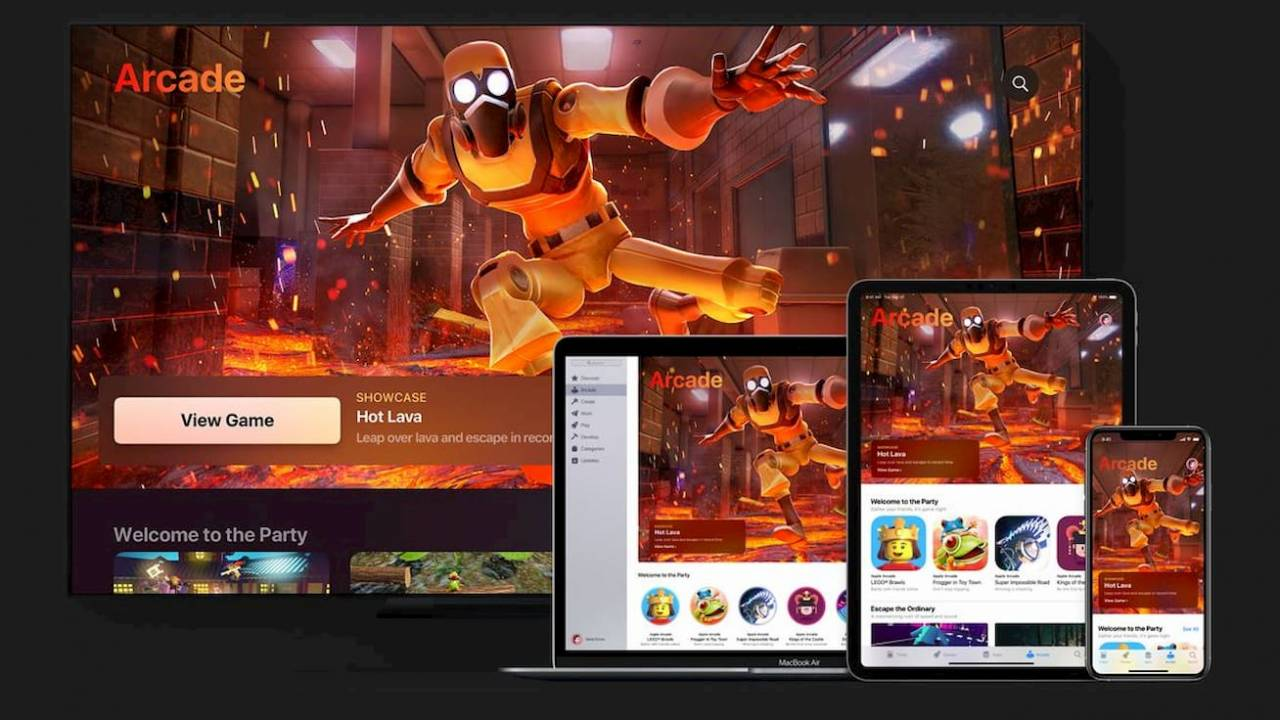 Apple Arcade goes live for all: Here's what you need to know