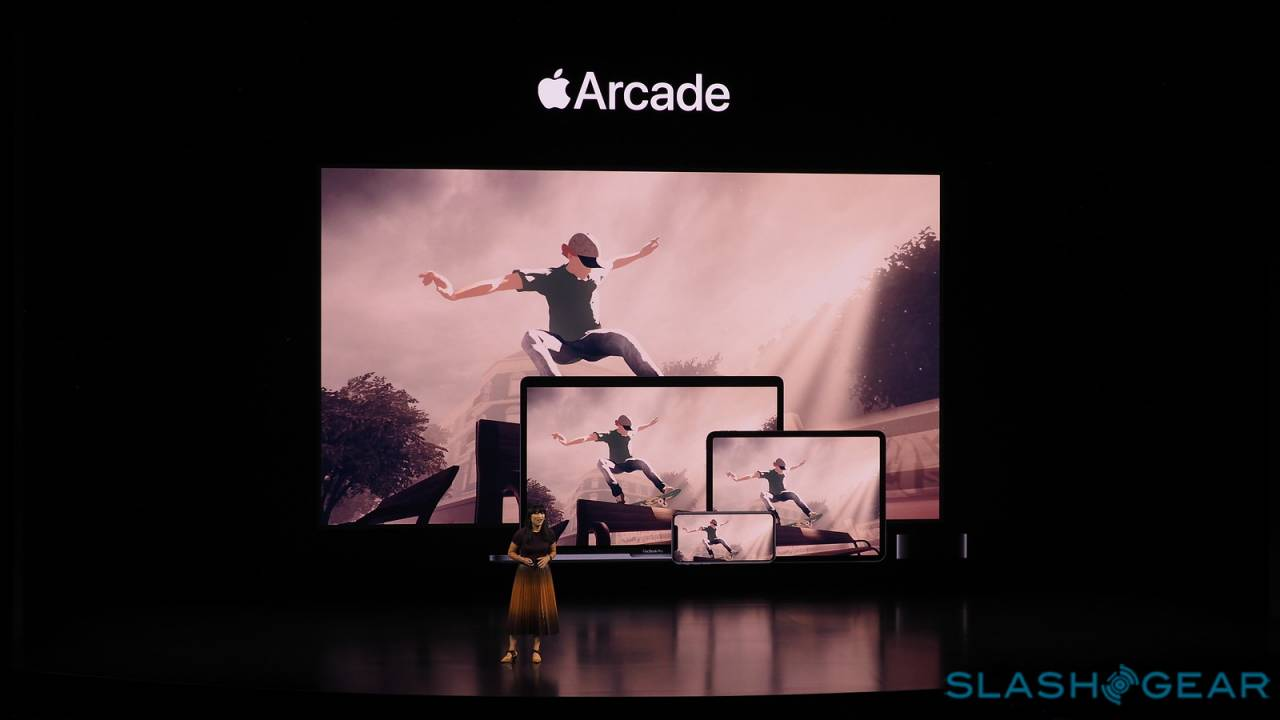 Apple Arcade price, launch date, exclusive games revealed