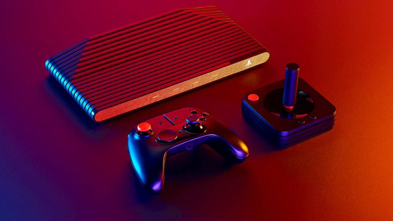 Atari VCS will have a retro game subscription service