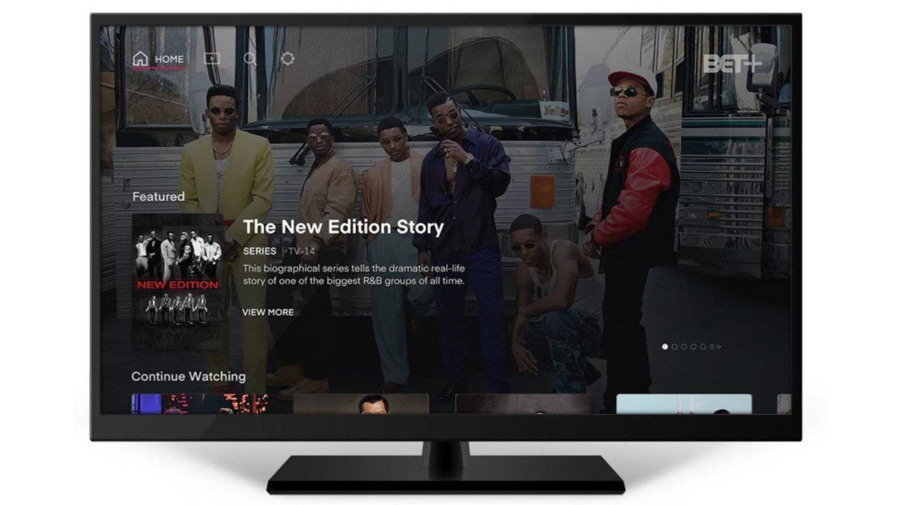 Viacom's BET+ streaming service arrives next week with original shows