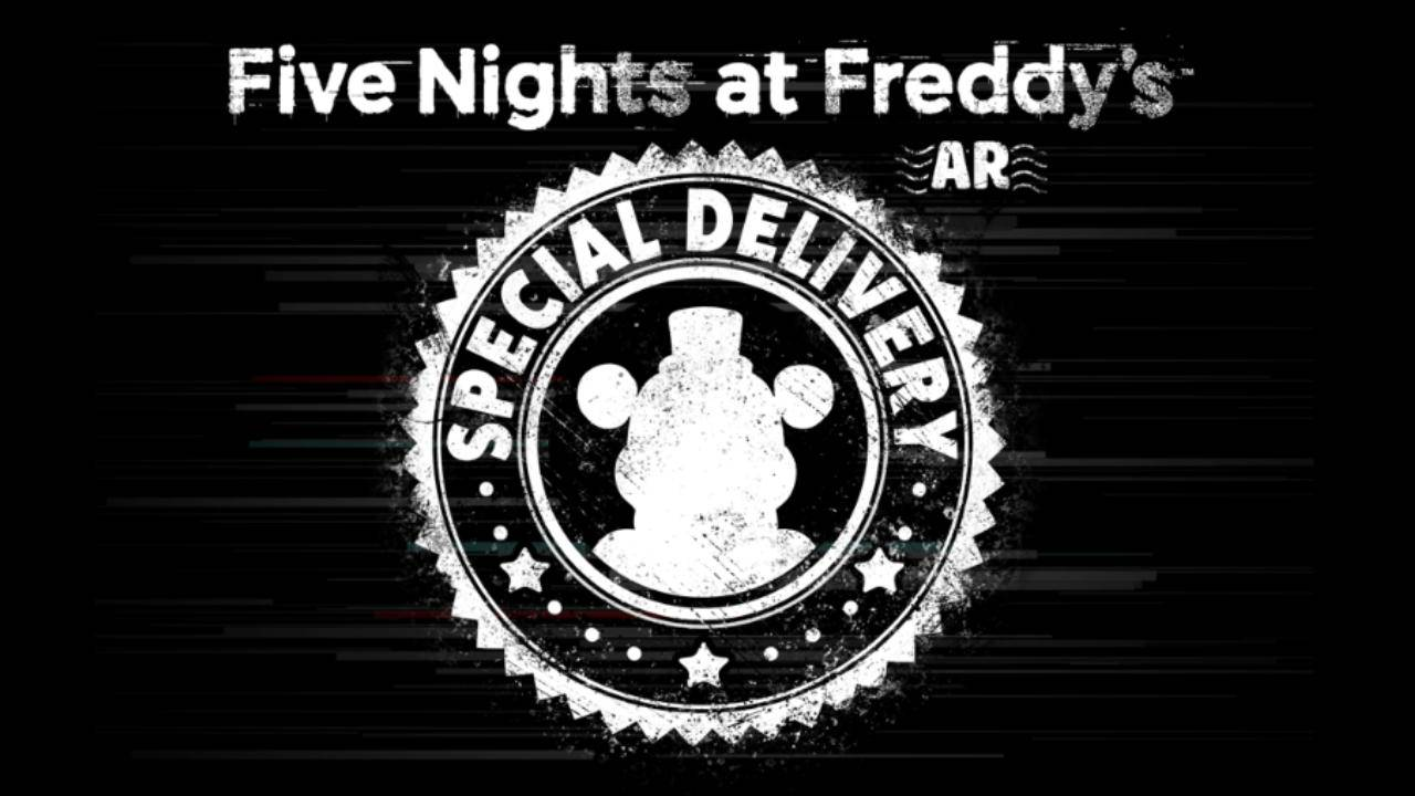 Five Nights at Freddy's AR arrives this fall: How to pre-register