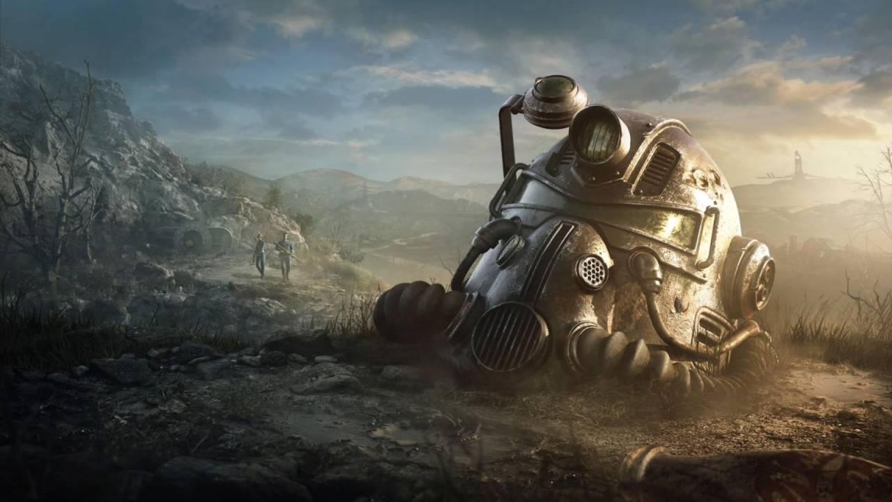 Fallout 76 power armor helmet recalled due to mold risks