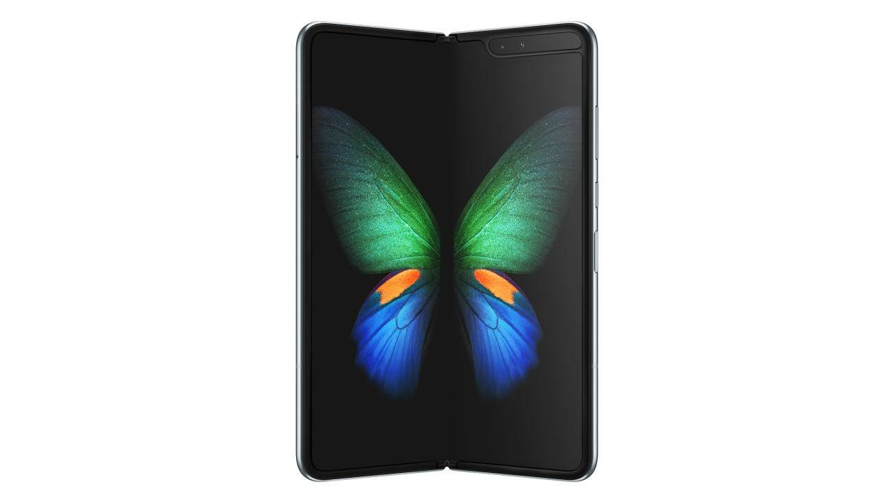 The next Galaxy Fold rumored to shake things up in a big way