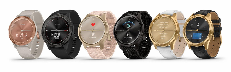 Garmin heads to IFA 2019 with eight new smartwatches - SlashGear