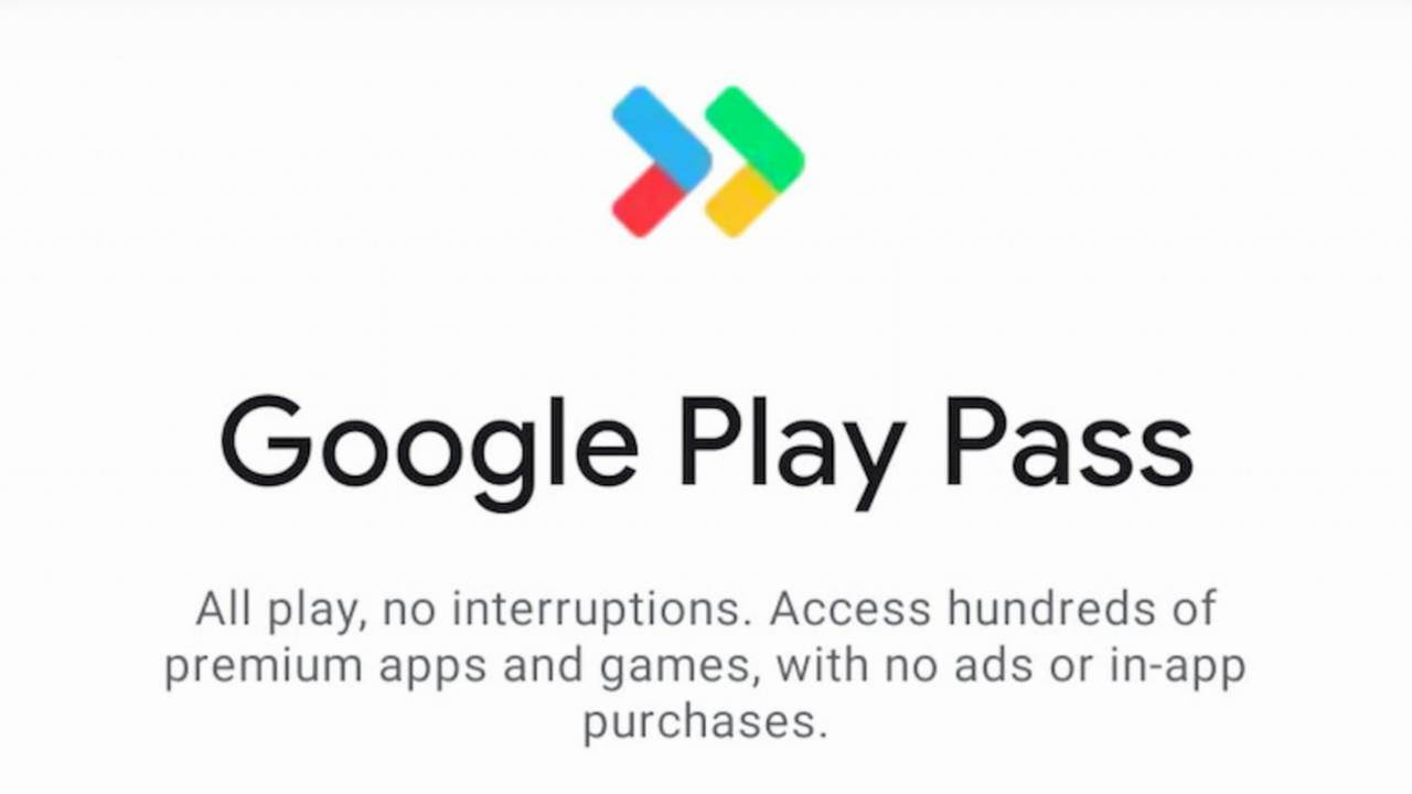 Google Play Pass release date is quickly approaching