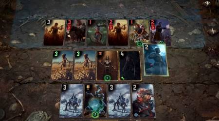 Gwent heads to iOS next month but there's no good news for Android fans