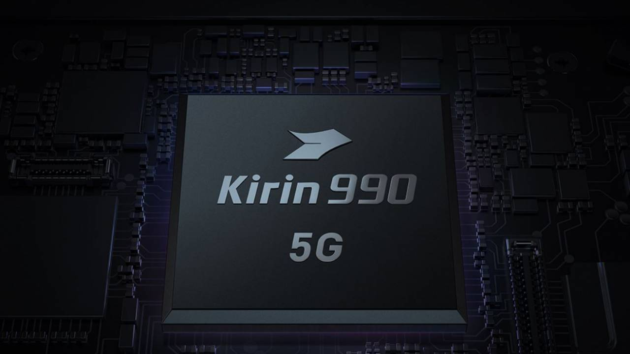 Huawei Kirin 990 5G gives Qualcomm a problem