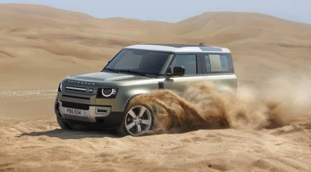 2020 Land Rover Defender is an all-new icon: US price and specs