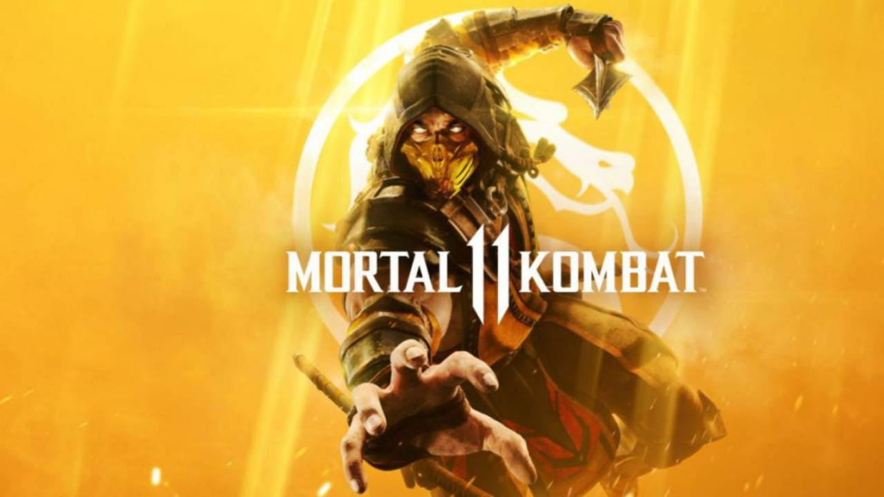 Mortal Kombat 11 is getting a new three-player mode called Team Raids