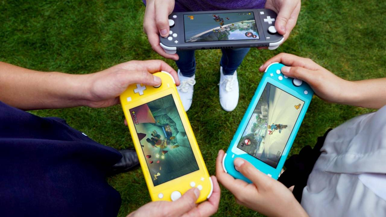 Nintendo Switch Lite not safe from Joy-Con drift and its lawsuit