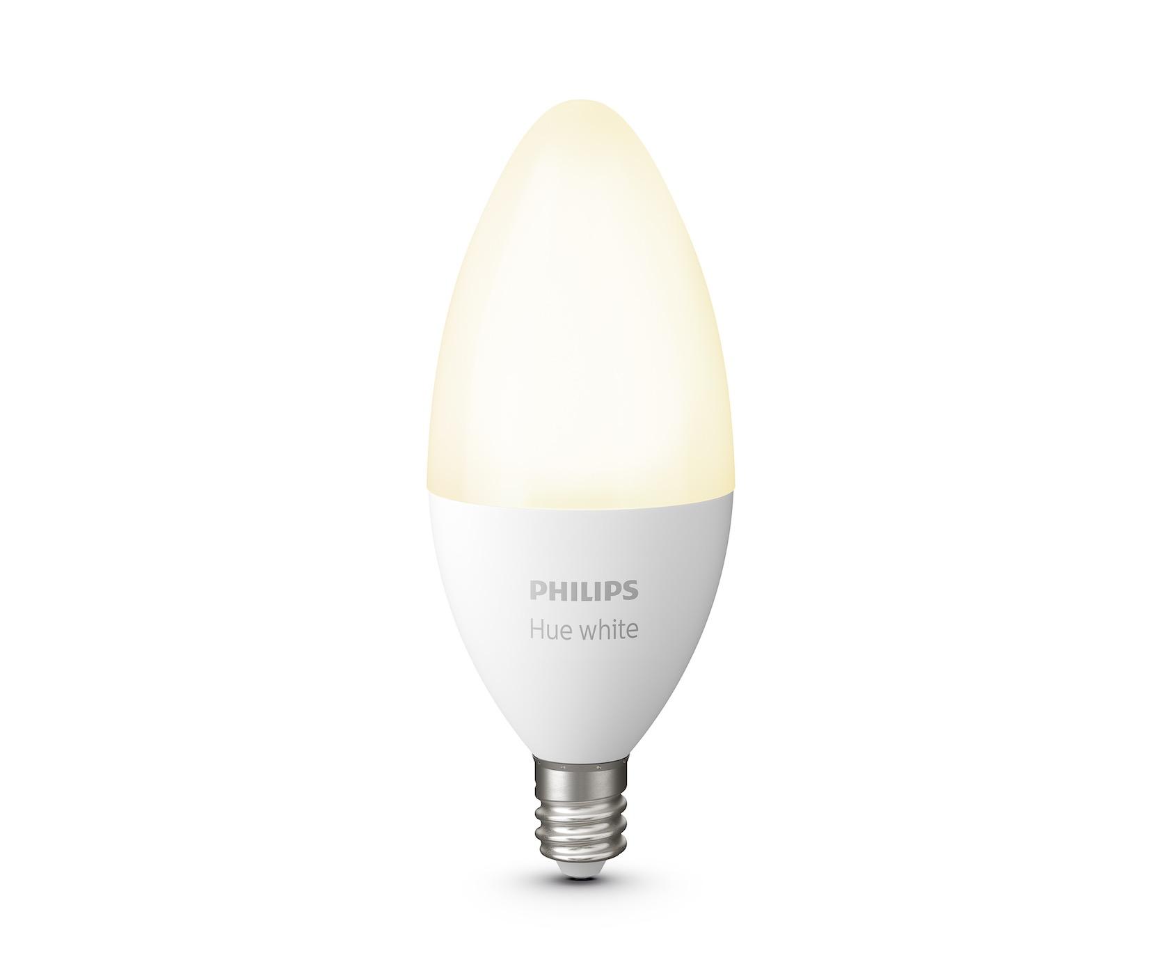 Philips Hue 2019 Range Adds Edison Bulbs Smart On