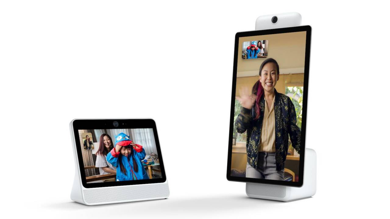 Facebook Portal TV add-on rumors hint at a strategy shake-up