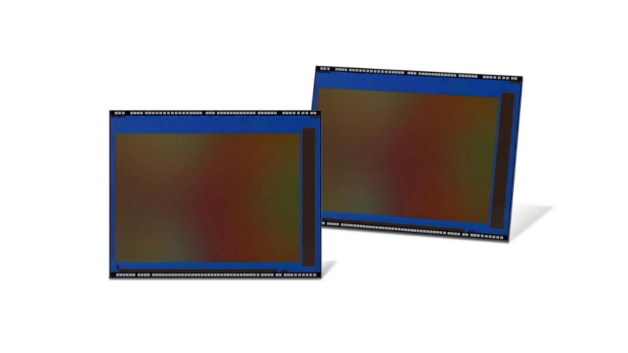 Samsung ISOCELL Slim GH1 crams 43.7MP in a tiny 0.7μm pixel image sensor