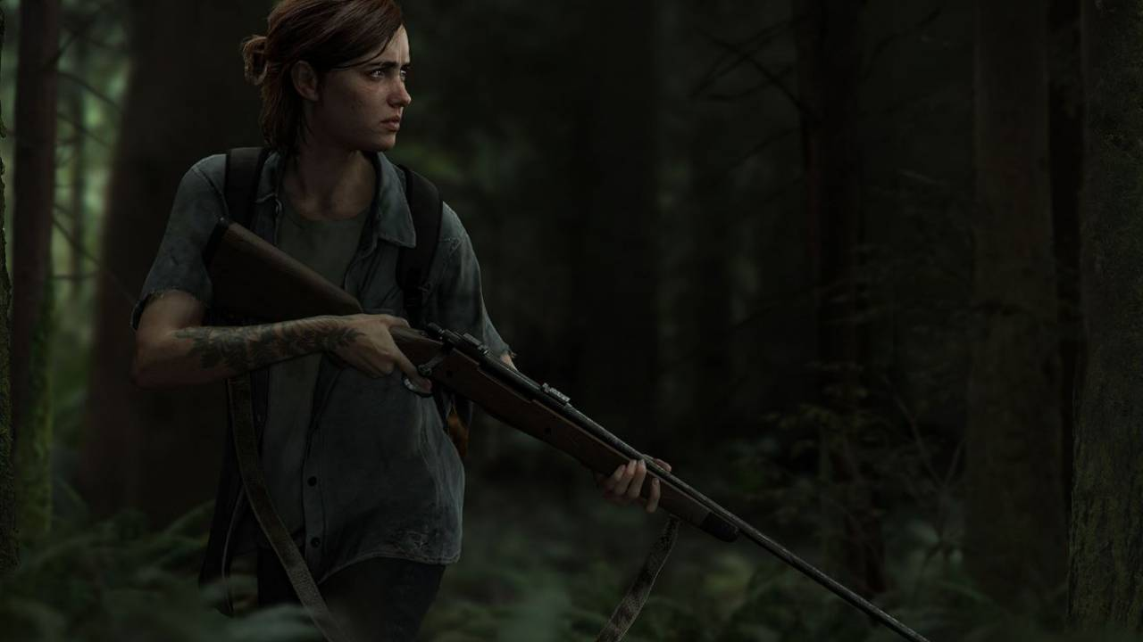 The Last Of Us Part 2 Confirmed For Next Playstation State