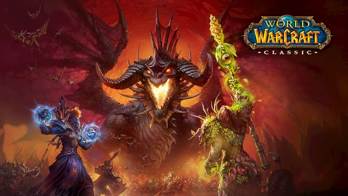 Why and Private WoW Servers stay online