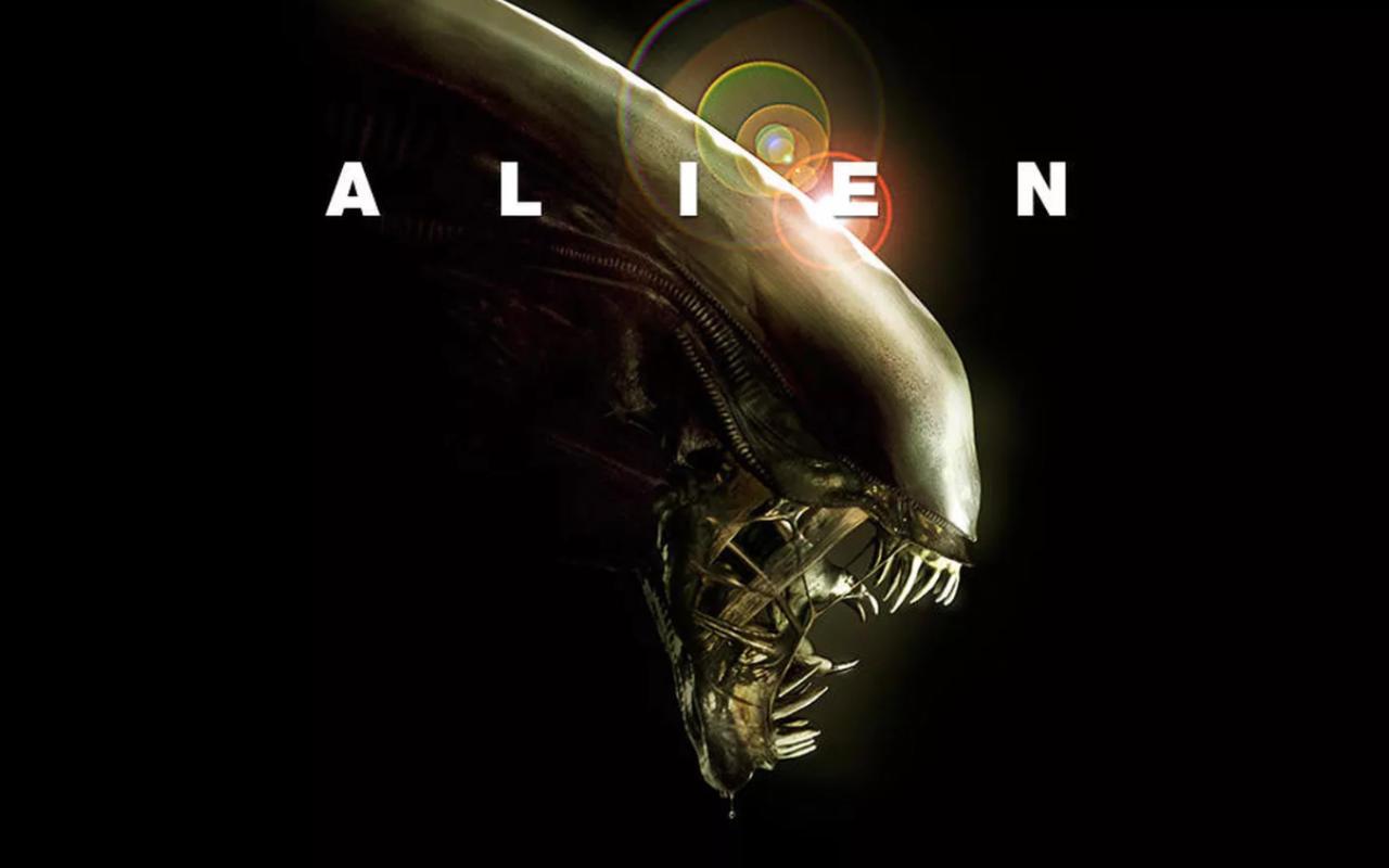 Classic 1979 'Alien' movie returns to theaters in October - SlashGear