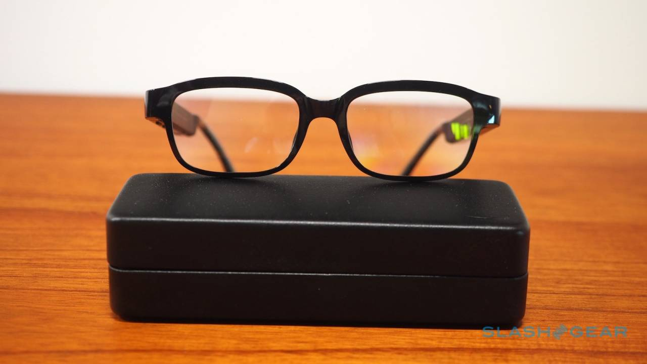 Amazon Echo Frames hands-on: Alexa's audio-only smart glasses