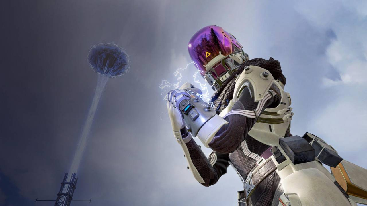 Apex Legends Voidwalker event is all about Wraith