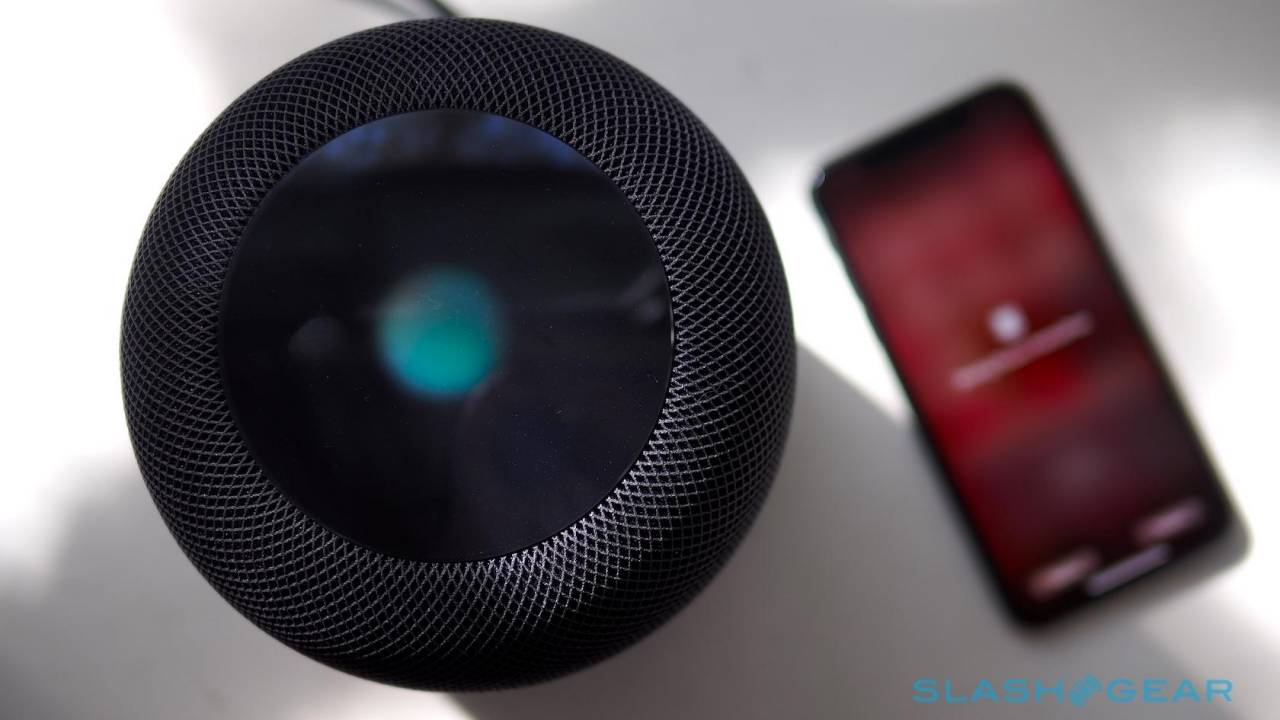 HomePod multi-user support is finally on the way