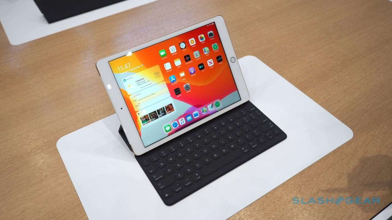 iPad 10.2 (2019) Gallery