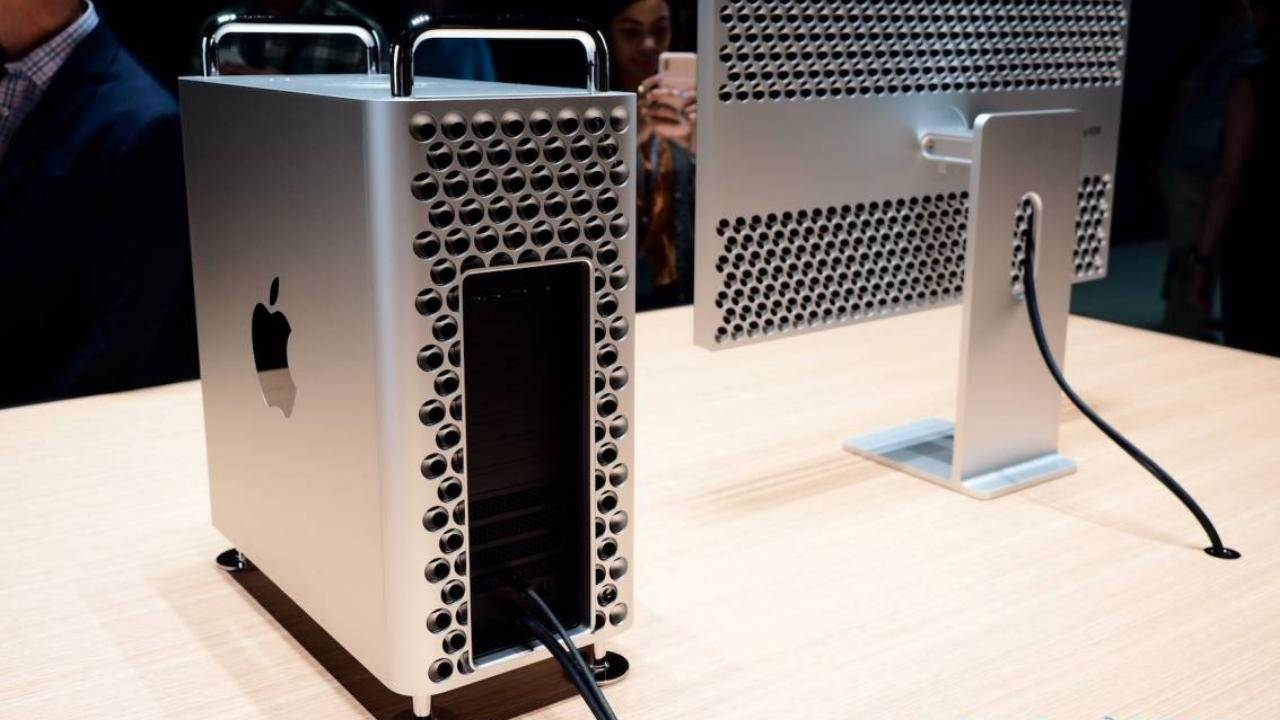 Mac Pros might be a more expensive as Apple tariff relief gets denied