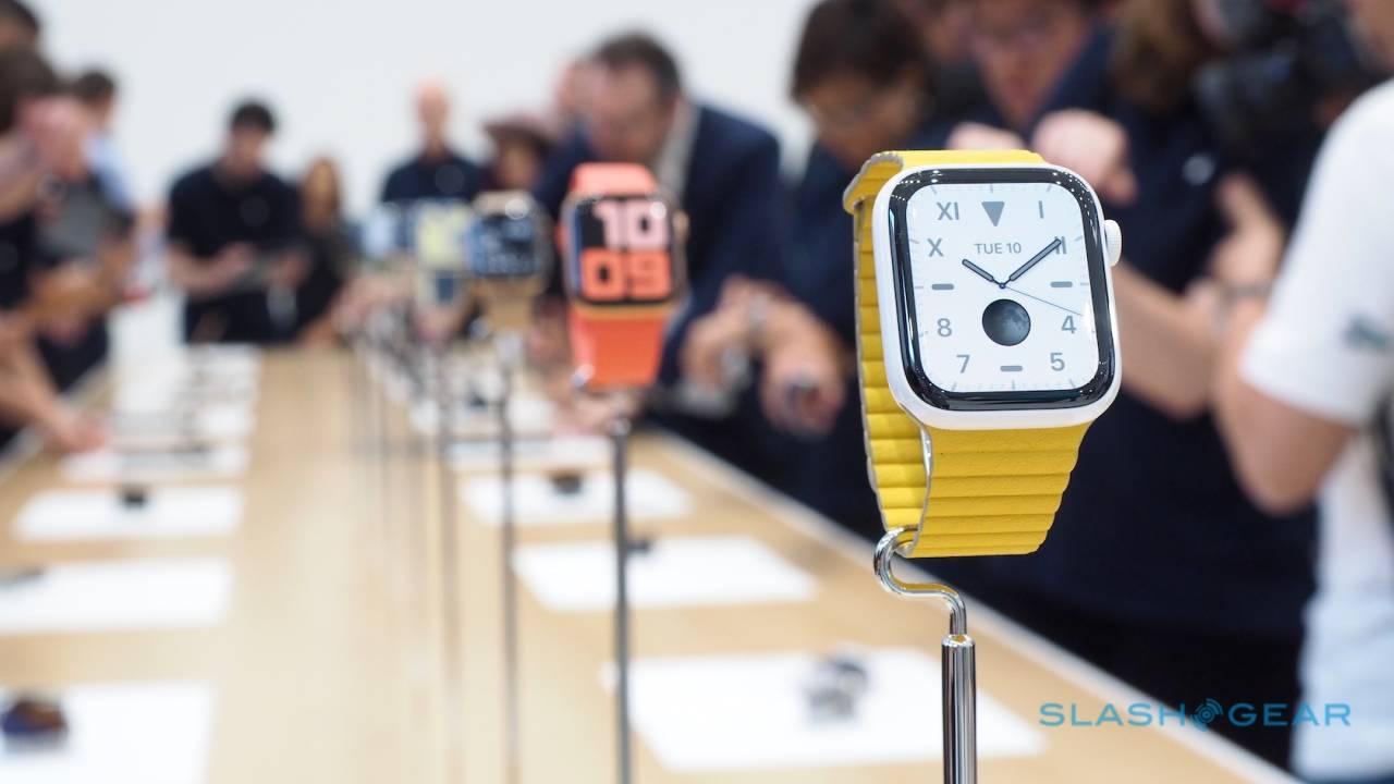 Apple Watch Series 5 Gallery