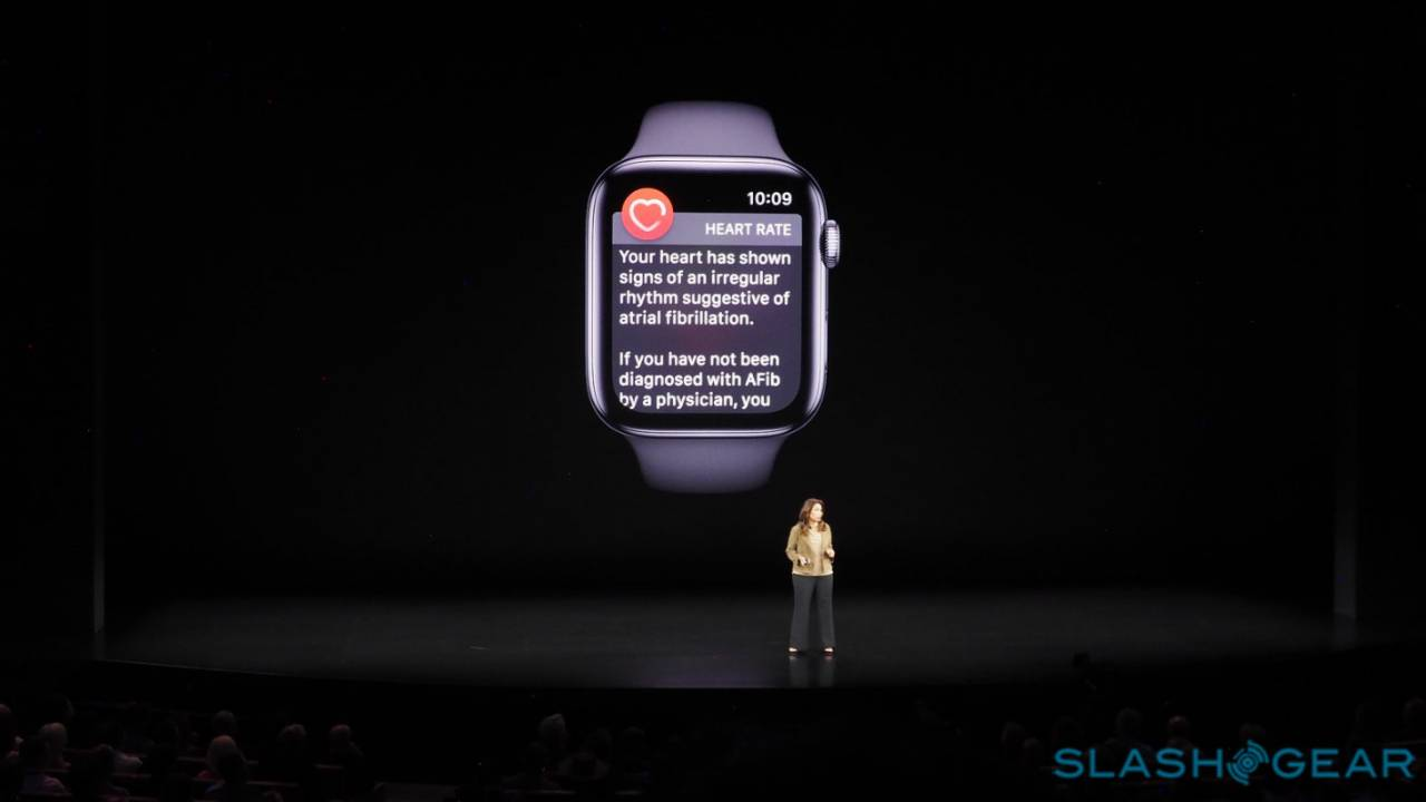 The Apple Watch health research studies just got a lot more interesting