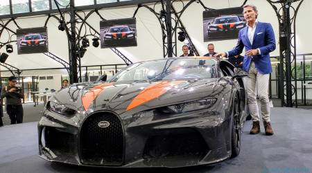 Interview: Bugatti CEO Stephan Winkelmann opens up on new cars, daily-drivers and EVs