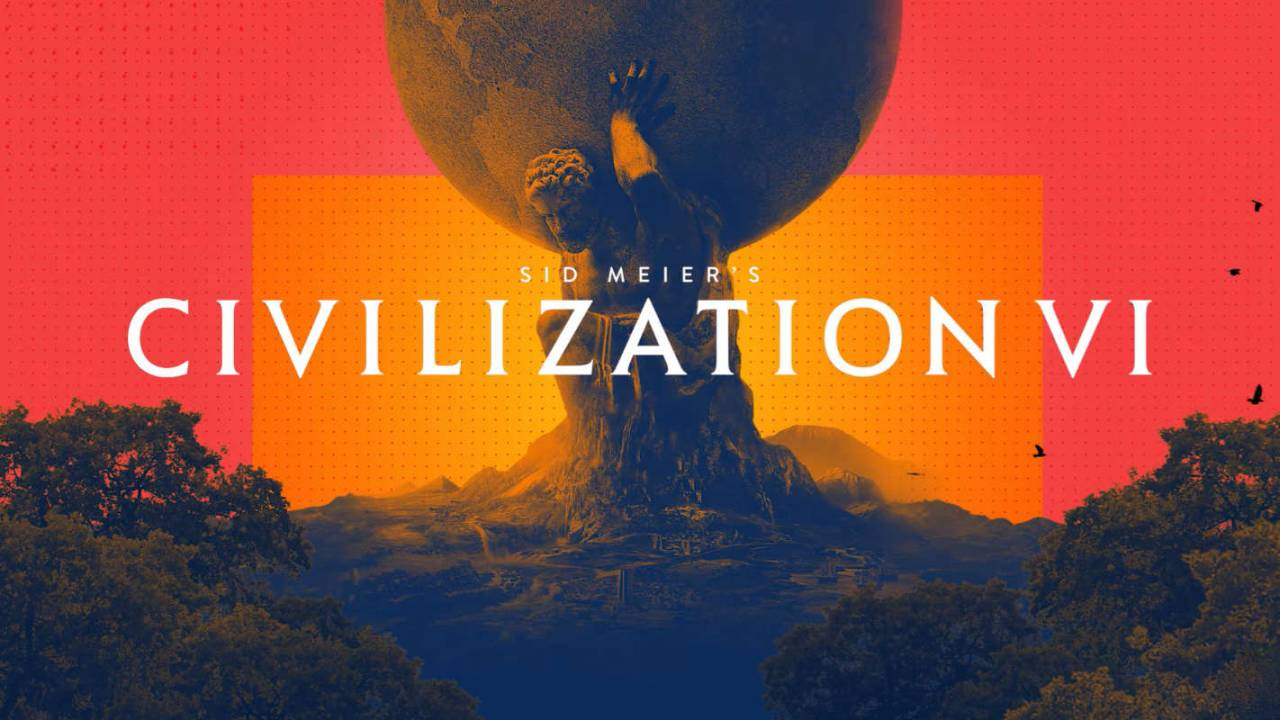 Civilization VI finally arrives on PS4 and Xbox One this fall