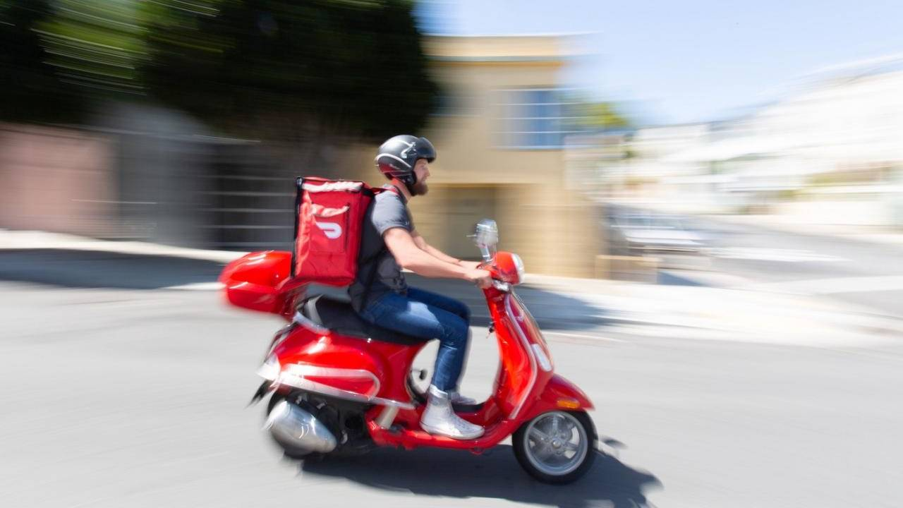 DoorDash food delivery company data breach affected 4.9 million users