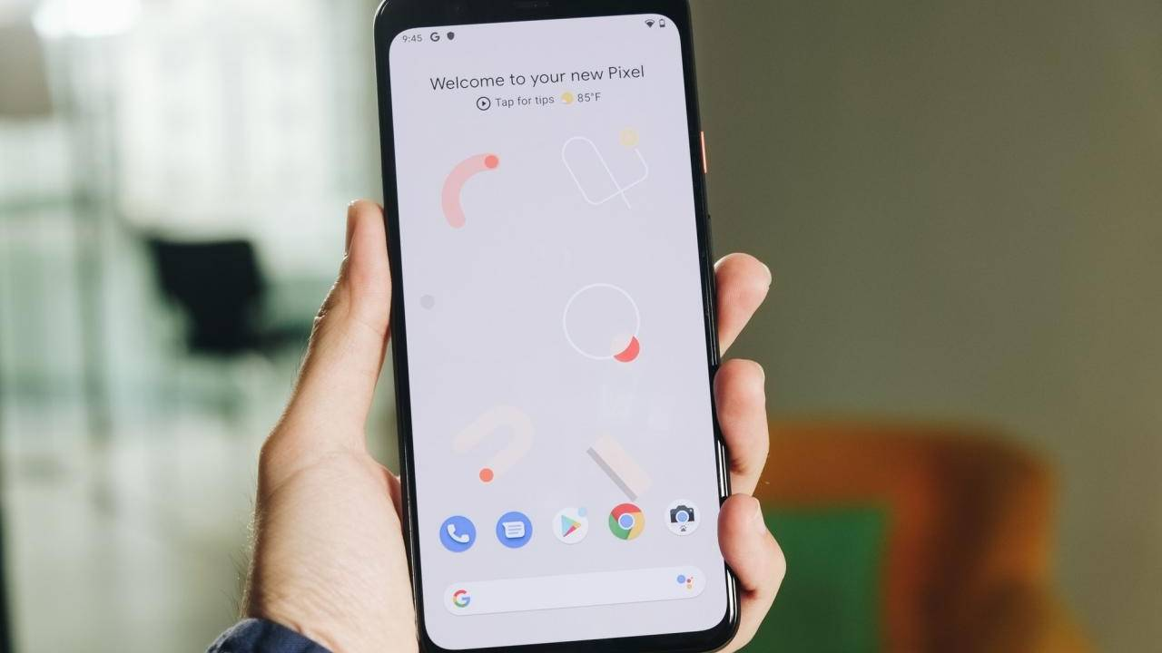 Pixel 4 XL appears again in Vietnam, gaming prowess shown off