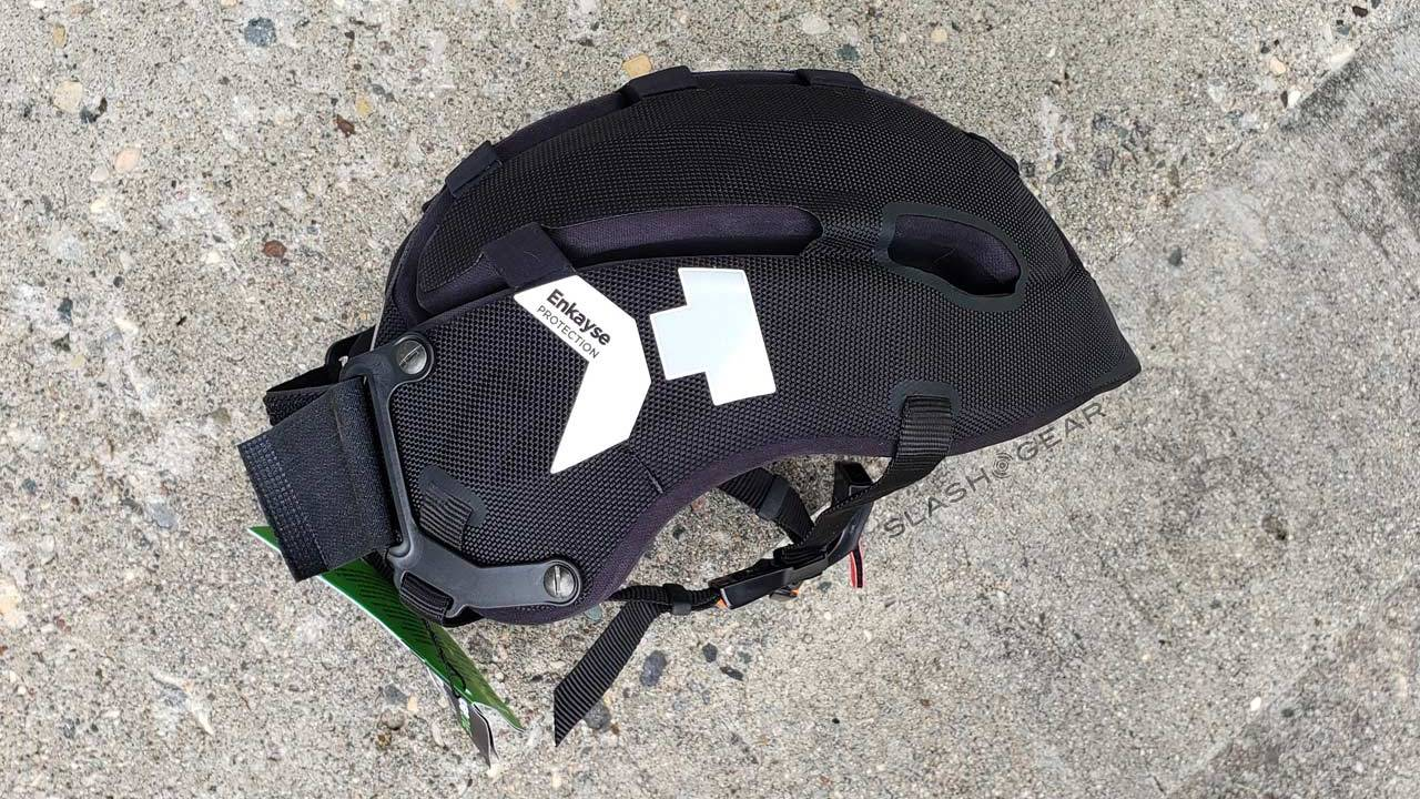 Hedkayse ONE Review: Multi-impact bike helmet for people who hate helmets