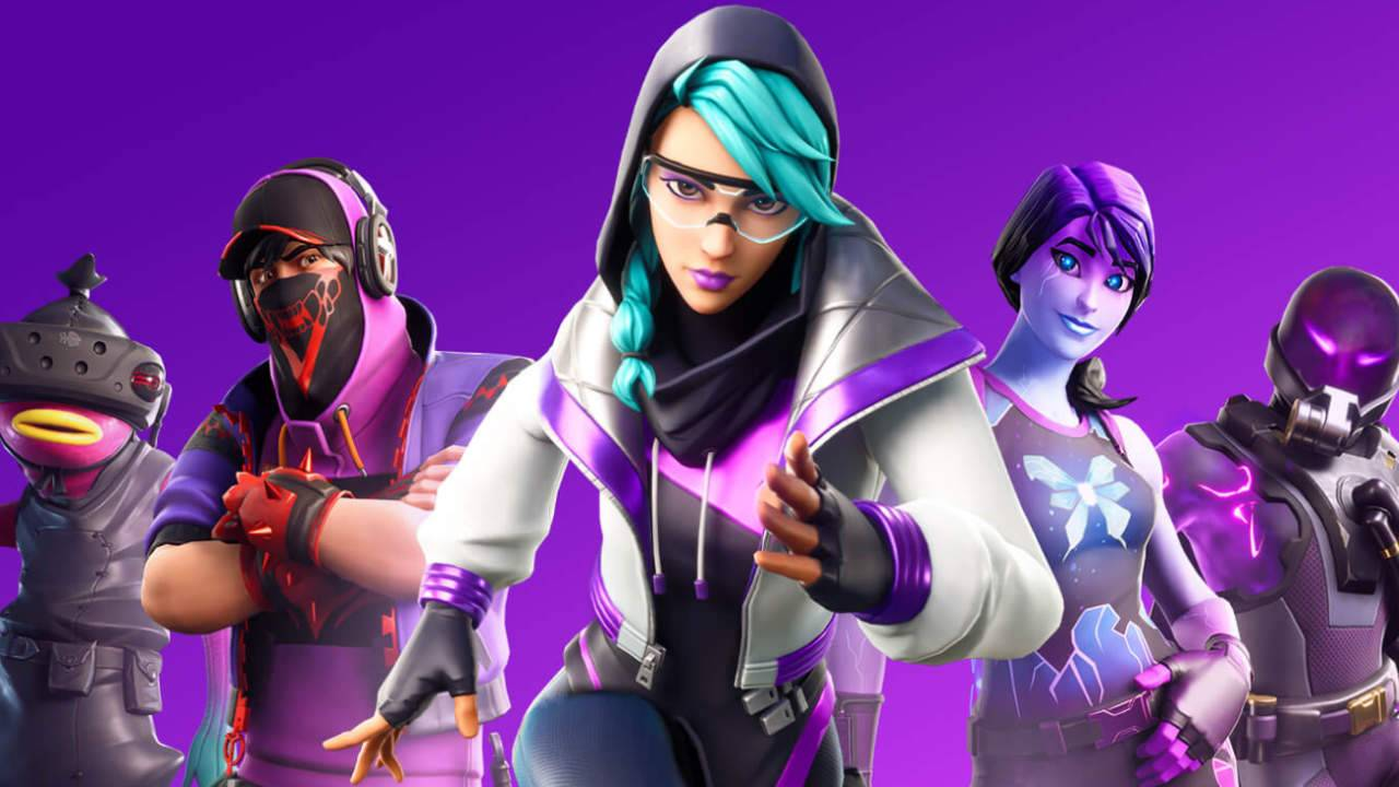 Fortnite 10.40 will bring major matchmaking change followed by bots