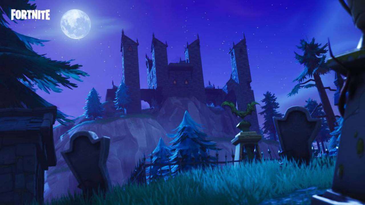 2019 Fortnite Halloween skins leak ahead of official release